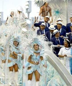 Rio Carnivale 04