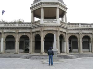 Soldiers memorial Bendigo