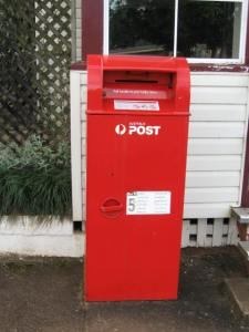 Postbox 2000's