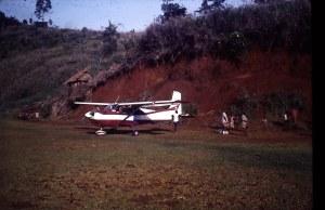 P2-WKD at Siwea 1977