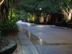 Coondoo street