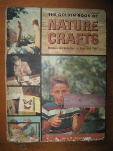 Nature crafts 1