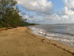 Newell beach north