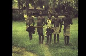 Bulawa village