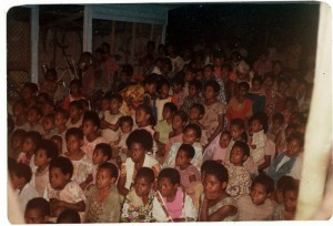 Pindiu kids 1977