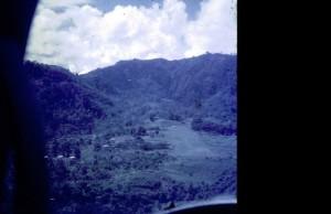 Pindiu 1977 final approach