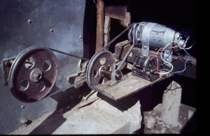 24V generator Mk1