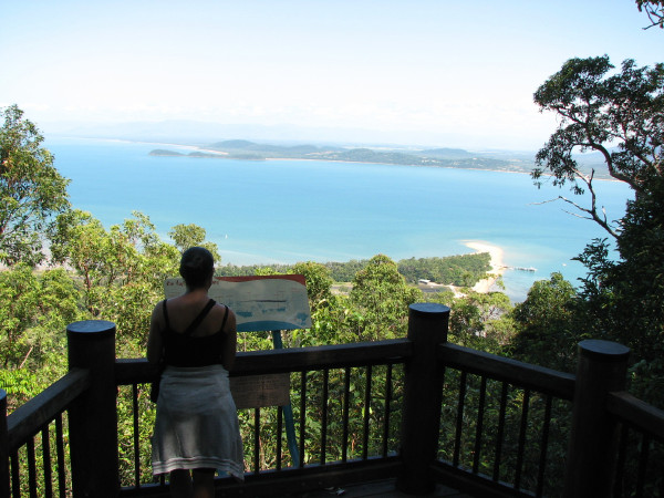 Dunk Island Is Rebuilt: Full Of GOF's Philosophical And Literary
