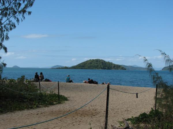 Dunk Island Is Rebuilt: Dunk Island
