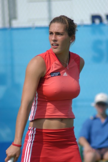 Andrea Petkovic Bikini Following andrea petkovic