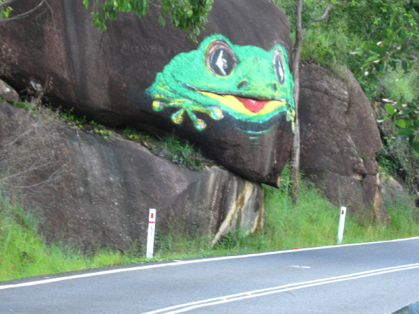 The Gillies Highway (5/6)