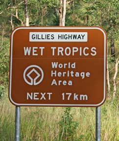 The Gillies Highway (2/6)